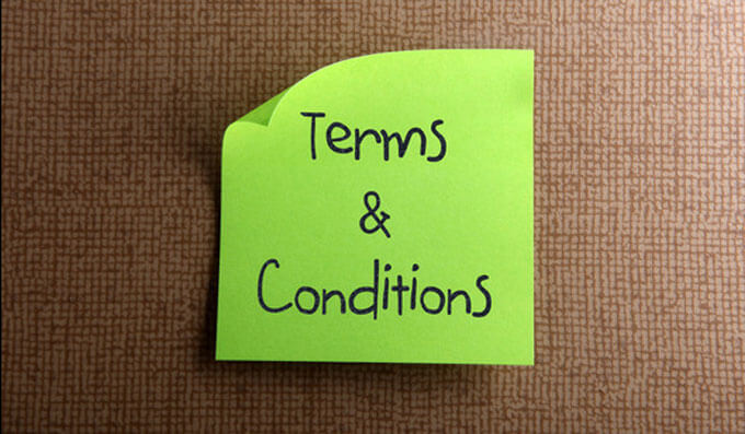 GP Locum Terms and Conditions